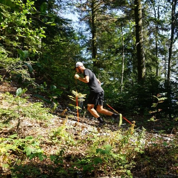 Bugey Sport Nature