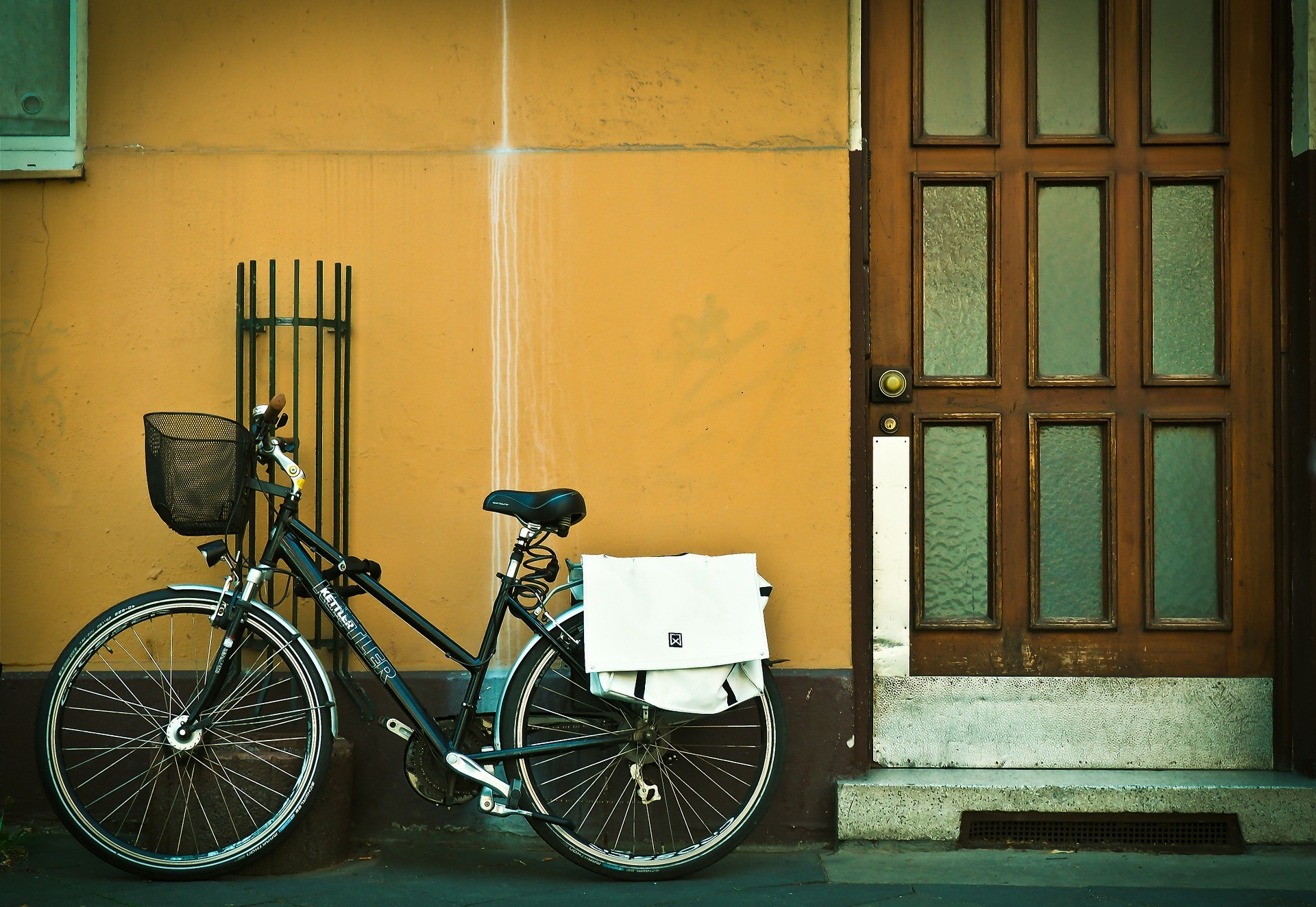 CYCLE-FRIENDLY ACCOMMODATIONS
