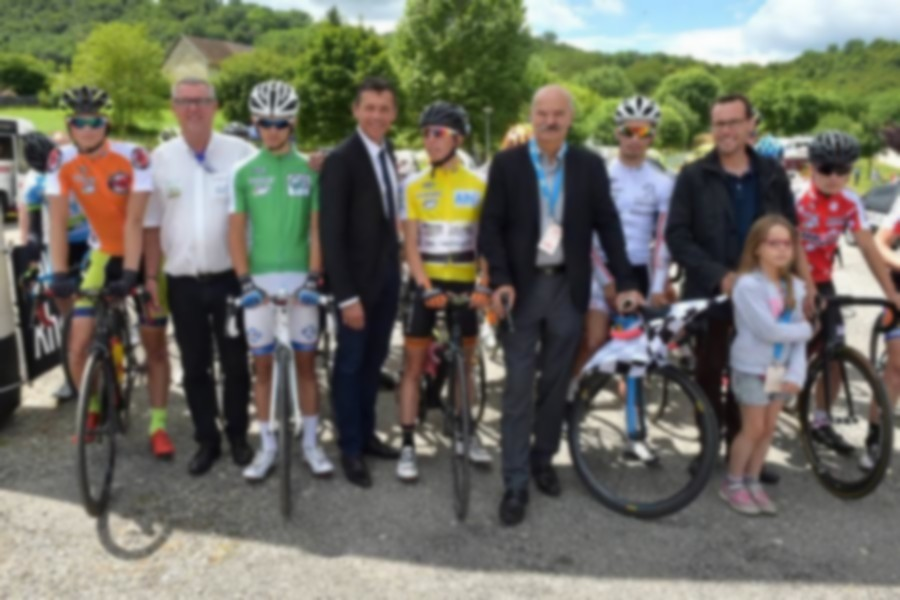 Ain Bugey Valromey Tour 2021 - 33rd edition