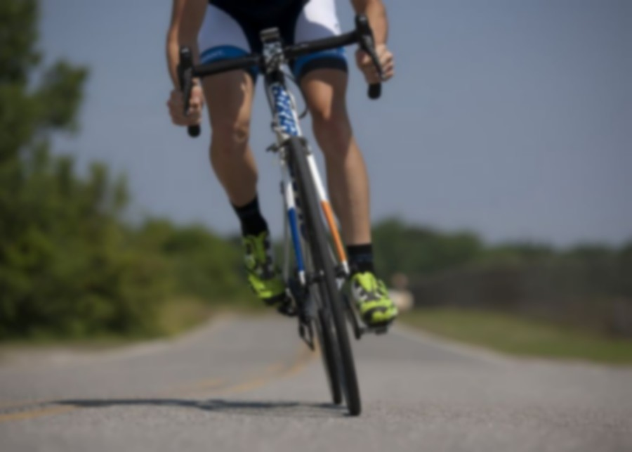 Cycling route : Col du Ballon
